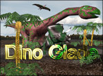 Dino Glade. Screensaver info and download page.