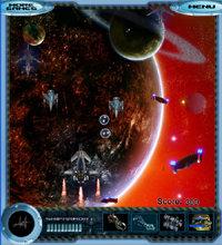 Starship Ranger 2. Free online game.